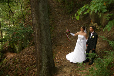 Wedding August '13 - 05 by Mellz-Photography