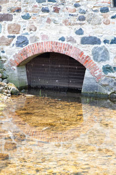 Dungeon in a Moat