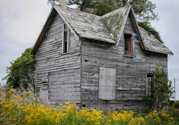 Haunted Abode 2