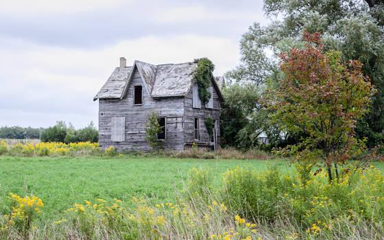 Haunted Abode