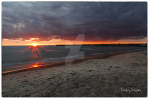 Kincardine Sunset