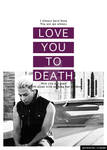 TAEYANG : RISE (LOVE YOU TO DEATH)