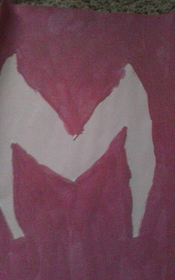 Scarlet Witchs Symbol By Deathlox13 On Deviantart