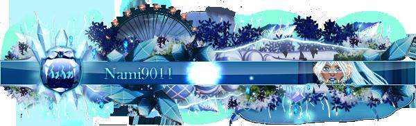 Userbar Nami9011