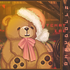 Avatar Teddy Bear by tchat-irc-omd