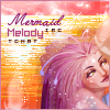 Avatar Mermaid Melody by tchat-irc-omd