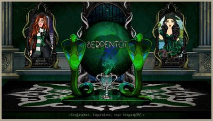 Class Photo Serpentot