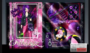 DollBox Girly Rock