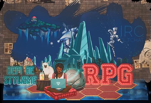 RPG HEADER