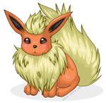Pokemon :: Flareon
