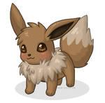 Pokemon :: Eevee 3