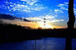 sundown Rhein-Herne-Canal I