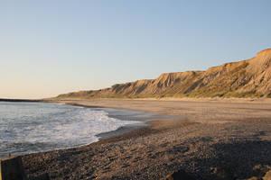 endless dunes by FreSch85