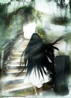 Run away by hantuseram