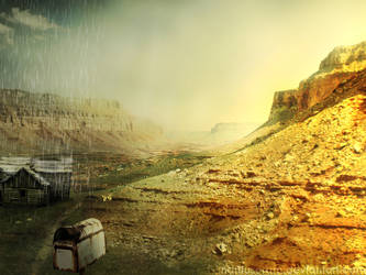 rain by hantuseram