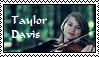 Taylor Davis Stamp by Yuna109