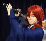 Himura Kenshin cosfest XI