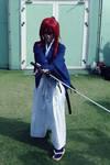 Himura Kenshin cosfest XI photo 2