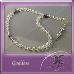 Goddess Witch's Ladder