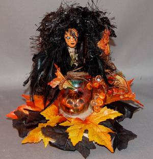 Spirit of October