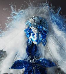 Winter Fantasy - face detail