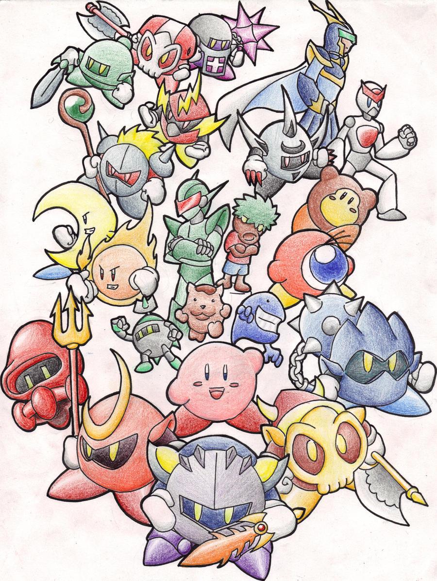 Por el Mejor de los Heroes by NanKnight