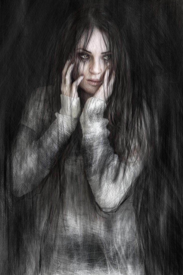 Vampire by JustinGedak