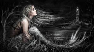 Mermaid at Midnight