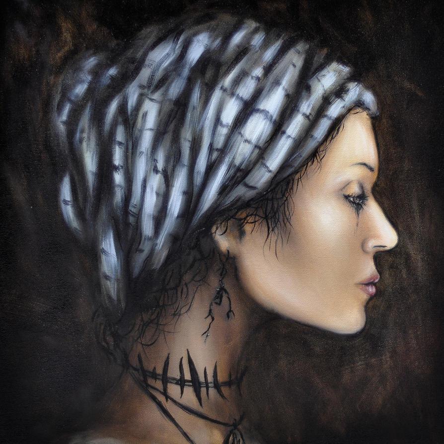 Solitude by JustinGedak