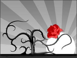 Desert Rose by bra1n