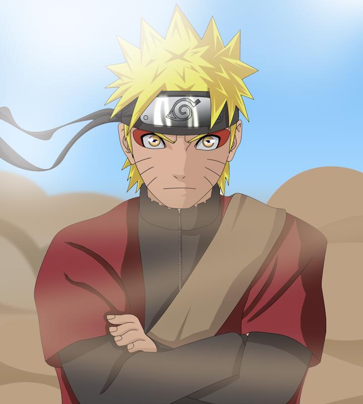Peticion de tecnicas personalizadas - Página 3 Naruto_sennin_by_migonaru_kun