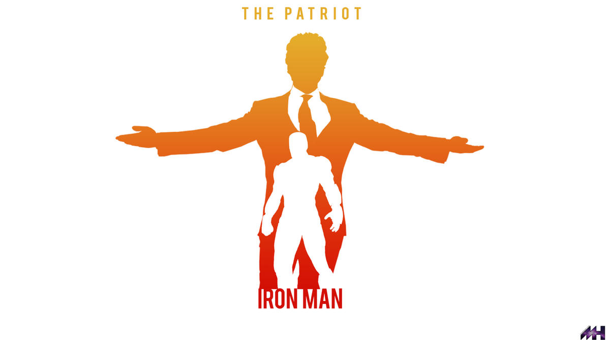 iron man | tony stark wallpapermackintosh141 on deviantart