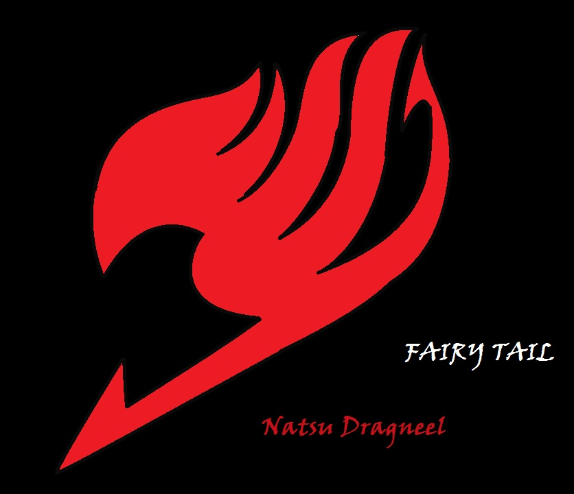 Fairy Tail Guild Mark By Busted200 On DeviantART