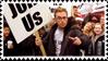 Danny: The Leader - stamp by Tangerine-Catnip