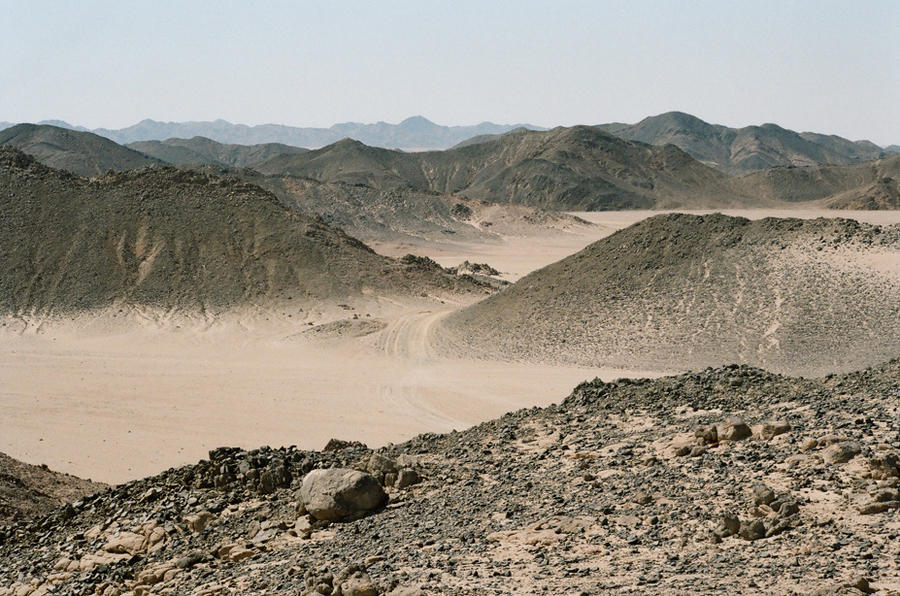 western sahara by glorielovesdoves