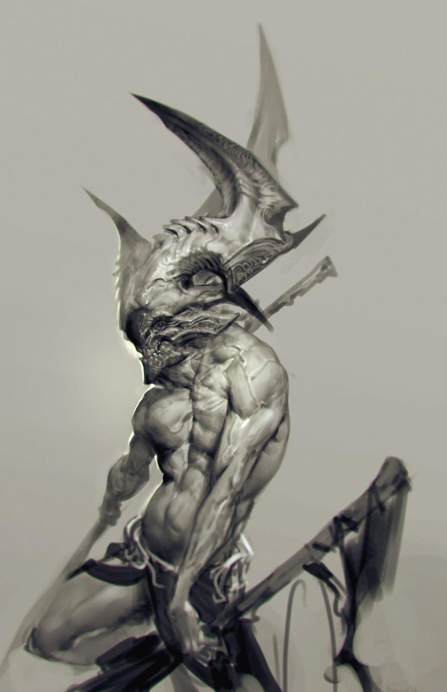 [Image: more_demons__by_robotpencil-d4xmqb1.jpg]
