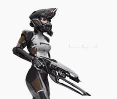 S.H.E. by Robotpencil