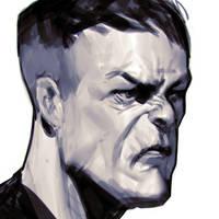 Faces by Robotpencil