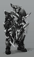 Monstrosity - Kain