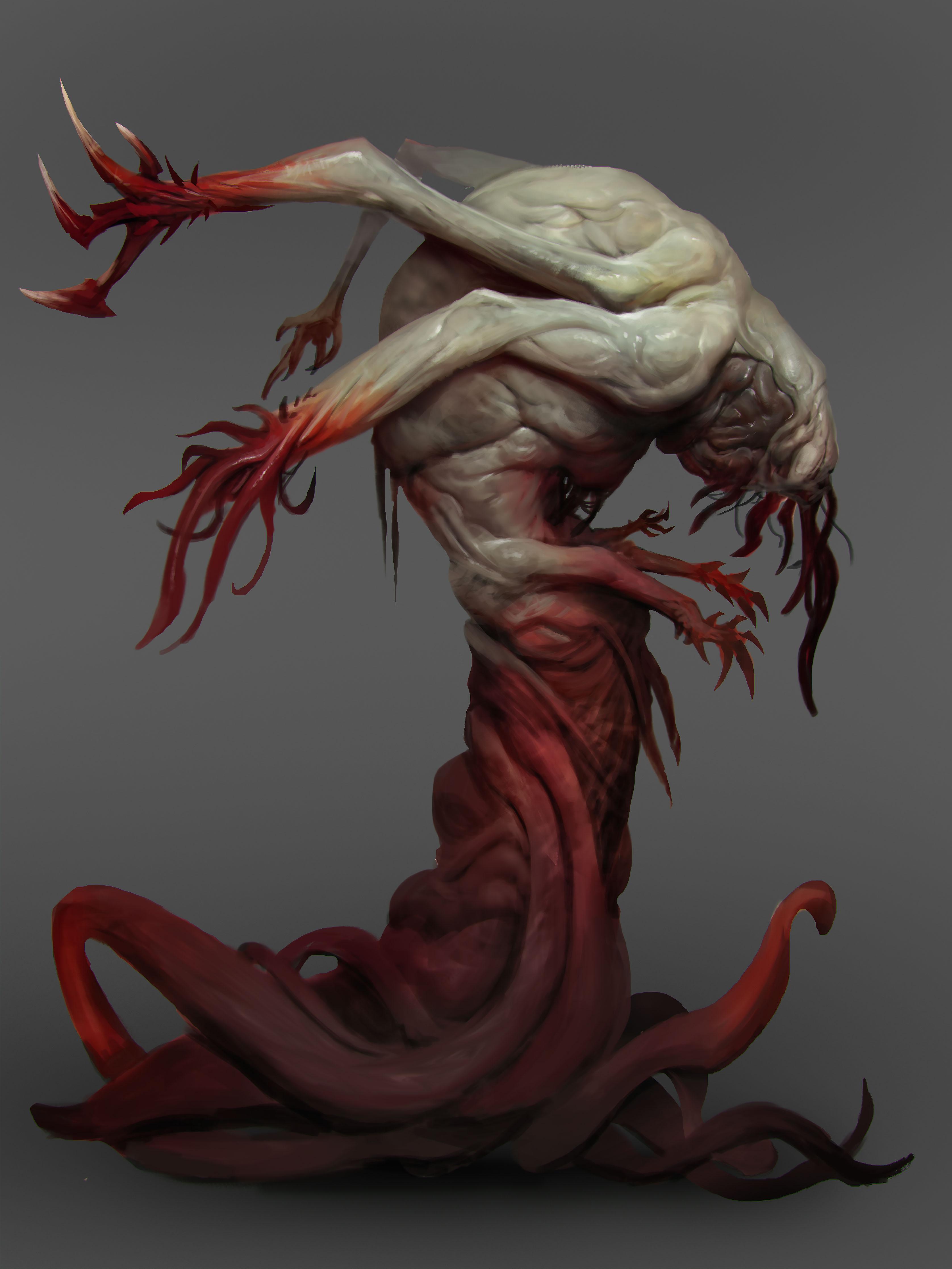 creature finals ye...