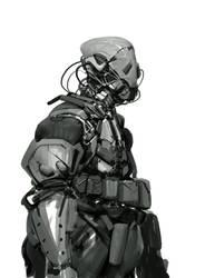 Chump by Robotpencil