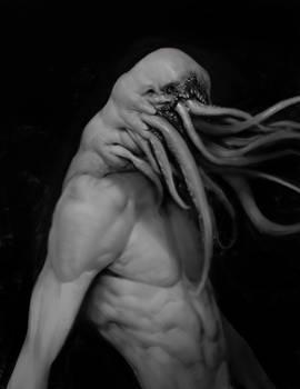 Squidy squidy squidy