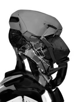 0140 - Gas Mask