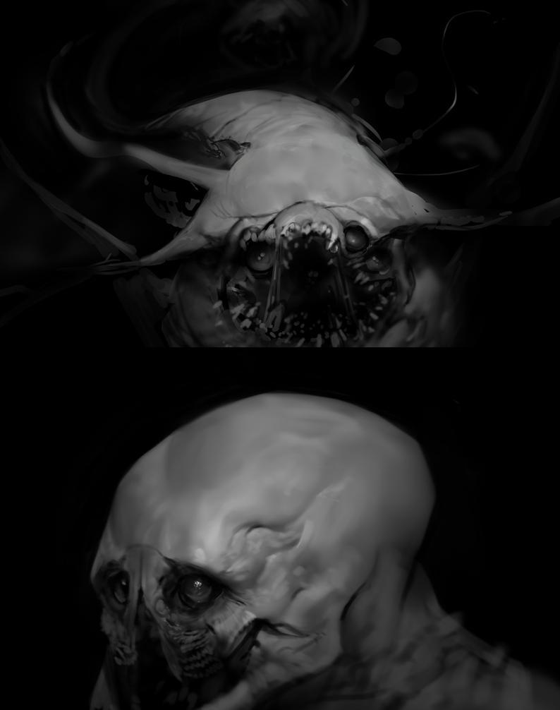 Twodemos by Robotpencil