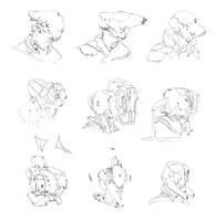 Shape Designs by Robotpencil