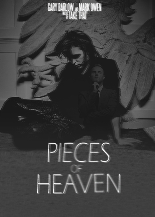 Pieces of Heaven by ice-cream-skies on deviantART
