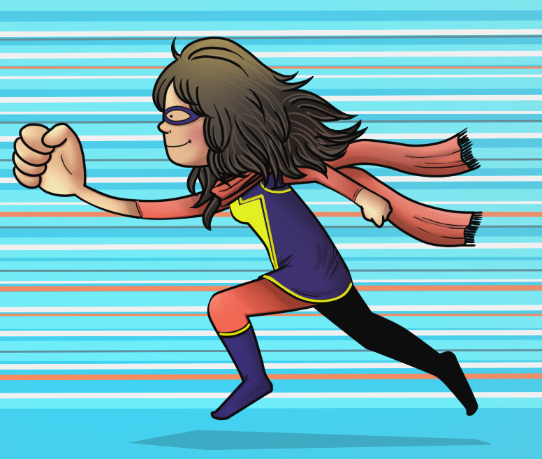 Kamala to the rescue by ice-cream-skies