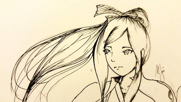 Uchiha Izumi