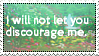LadyR: don't be discourage by LadyRoyalei