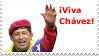 Viva Chavez by DragonQuestWes